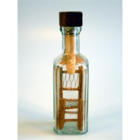 1007 - IOOF Chair in a Bottle
