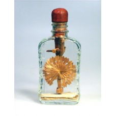 610 - Whimsey Fan in bottle