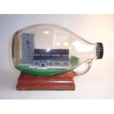 944 - Church in a Bottle