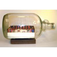 997 - Last Supper in a Bottle
